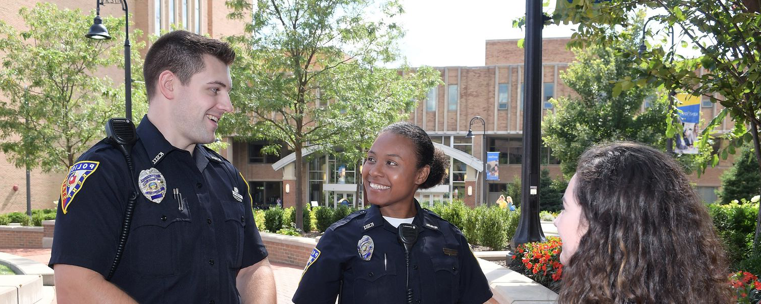 KSU OFFICERS