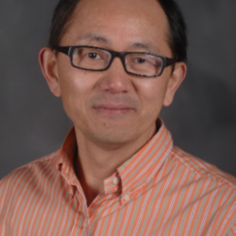 Dr. Quan Li, Senior Research Fellow in TH.e Advanced Materials and Liquid Crystal Institute