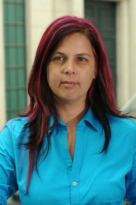 Image of Margarita Benitez